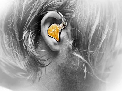 Foto ULTIMATE EARS UE-11 Pro