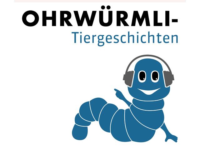 Ohrwürmli App für den Tierpark Bern, Dählhölzli