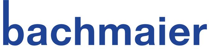 logo bachmaier